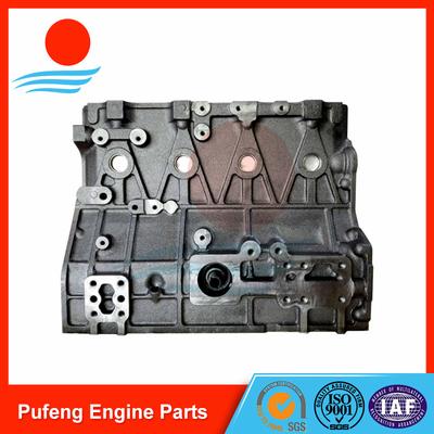 forklift engine parts Komatsu 4D98E cylinder block