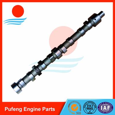 excavator motor parts Mitsubishi 4D31 camshaft ME011207 ME013676 ME011296 for E70 HD400 HD450 SH45U