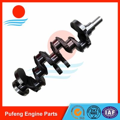 auto crankshaft exporter, one year warranty 2E crankshaft 13401-11050 for Toyota