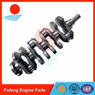 auto parts replacement durable crankshaft 3E 5E for Toyota OEM 13401-11040