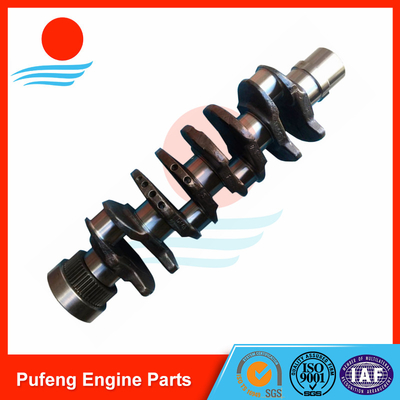 crankshaft for Volvo, BF4M1013 D4D crankshaft 04256816 02929962 04294257 04299259 fits excavator EC140B