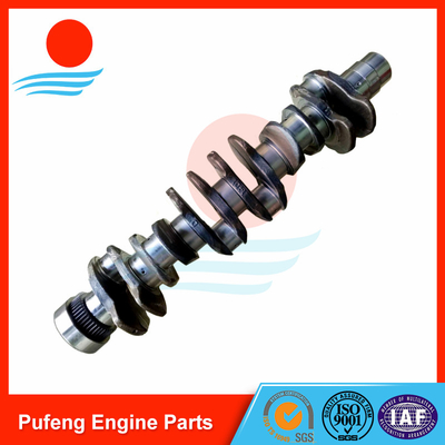 Volvo crankshaft D6E for excavator EC210B EC220DL