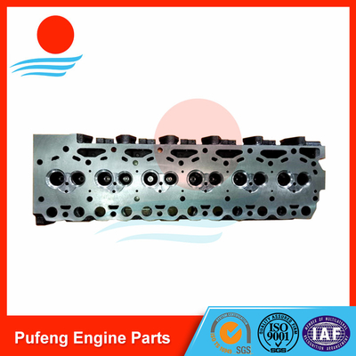 excavator cylinder head manufacturer Volvo D6D cylinder head for EC210B