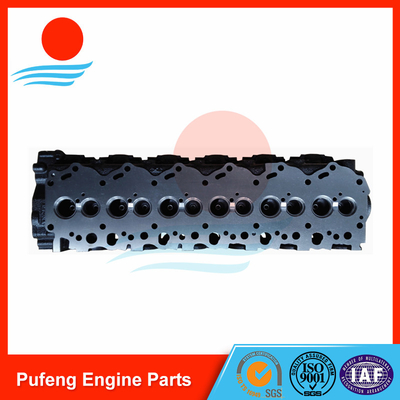 automobile cylinder head supplier SOHC cylinder head 1HD 1HDT 1HD-T 11101-17020 for Land Cruiser