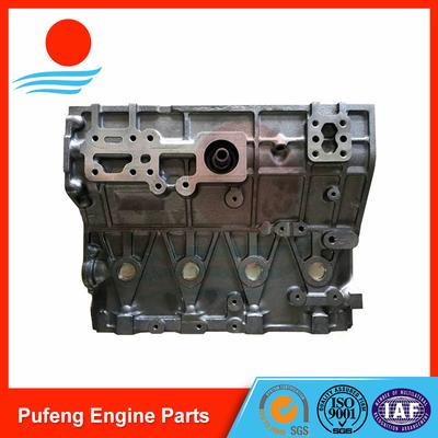 Komatsu engine block 4D94LE for forklift