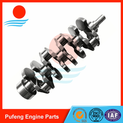 Forklift Crankshaft suppliers in China, TOYOTA 1DZ crankshaft 13411-78201-71