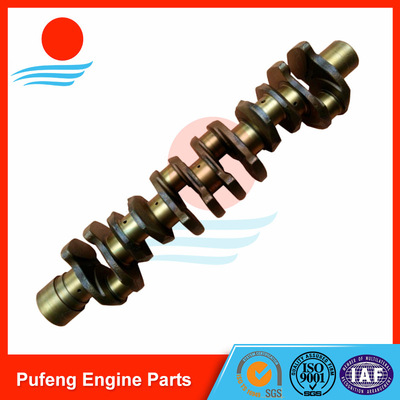 Forged Crankshaft manufacturer for HINO J08C J08E part No. 13411-2241