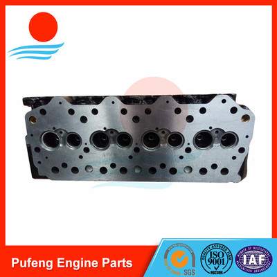 cylinder head 4D35 for Mitsubishi Canter FT1003