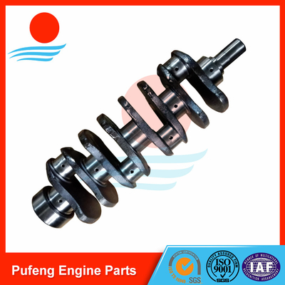Forklift Crankshaft wholesale for TOYOTA 2J engine 13411-96100