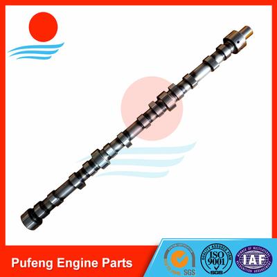 excavator motor spare parts 6D34 camshaft ME081737 for KOBELCO SK200-6 SK350-6