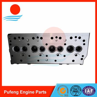 4BD2 cylinder headf 8-94256-853-1 8-97103-027-3