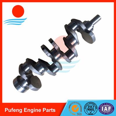 NKR77 crankshaft 4KH1 part No. 8-97131-664-0 for Isuzu