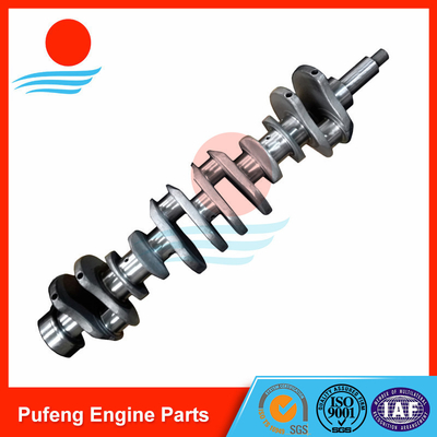 China automobile spare parts Hino crankshaft W06D factory