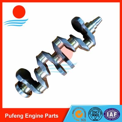 China Auto Crankshaft Wholesale Mazda R2 crankshaft R2Y1-11-300 OR241-11-301 R263-10-300