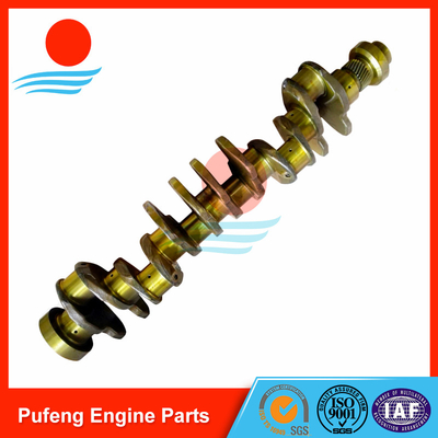 crankshaft for Volvo, OEM crankshaft TD102 TD103 8194304 8126780 8194456