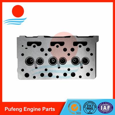 Kubota cylinder head D1402 15521-03044 15521-03040