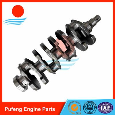 auto crankshaft exporter in China, Hyundai ELANTRA crankshaft G4ED 23111-26100