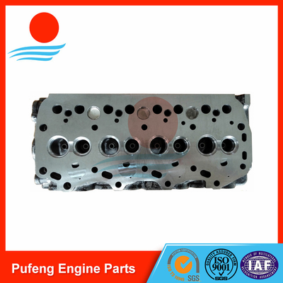 Engineering Machinery Engine Cylinder Head 1DZ-2 for TOYOTA forklift 11101-78202