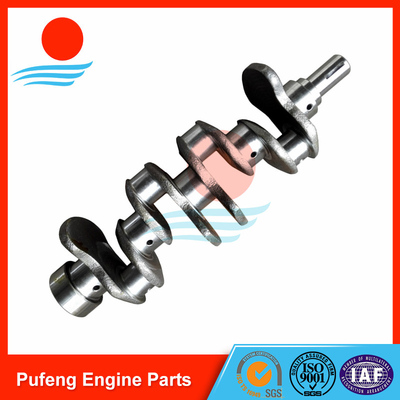 automobile crankshaf supplier Mitsubishi 4G33 crankshaft MD000784 for L300