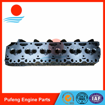 Volvo cylinder head D7E