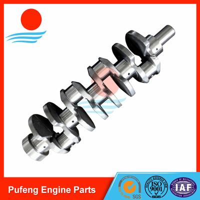 crankshaft for Mazda, casting JT crankshaft 0K75A-11-301A for one year warranty