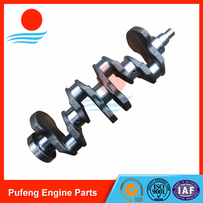 auto crankshaft wholesalers in China, F201-11-301B crankshaft for Mazda
