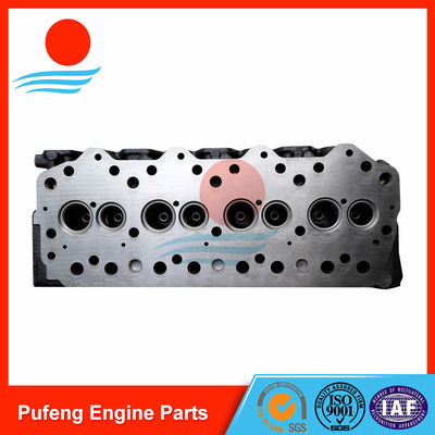 Excavator cylinder head wholesaler in China, Mitsubishi 4D32 cylinder head 4D32 ME997800 for Canter E40B E70B