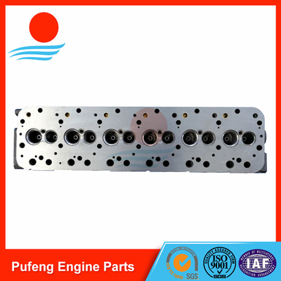 FE6 cylinder head 12V for Nissan UD truck in China