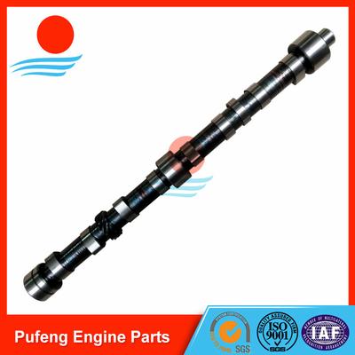 Forklift Engine replacement supplier in China, Nissan forklift camshaft H20-2 13001-50K00