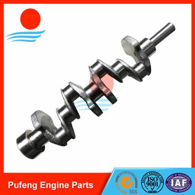 auto crankshaft factory in crankshaft, OEM Isuzu crankshaft G200 8-94201-038-0