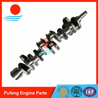 truck parts supplier in China, Nissan FD6T crankshaft 12200-Z5519 12200-Z5505 12200-Z5508