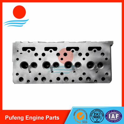 Kubota cylinder head V1702 15422-03040 applied for V1702T V1702E Bobcat 743
