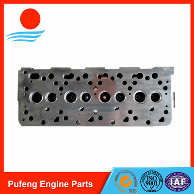 agricultural machinery cylinder head supplier in China, Kubota cylinder head V1305 16050-03043