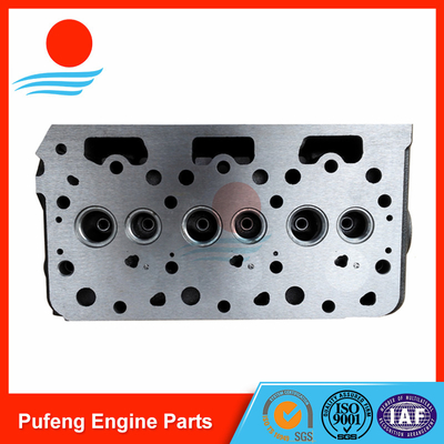 agricultural machinery engine parts suppliers in China, Kubota cylinder head D782 1G962-03042 H1G90-03040 1G962-03045