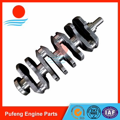TOYOTA automobile crankshaft supplier in China, 3SZ crankshaft 13411-B1020 13401-0T010 13401-0T020