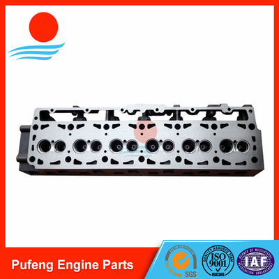 CATERPILLAR Cylinder Head factory in China, brand new CAT 3116 cylinder head 2454324 2352974 1077610 1407373 2352974