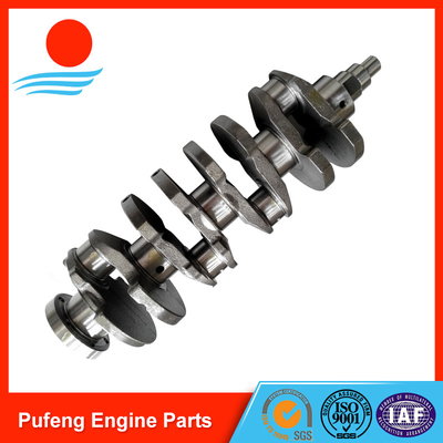 China Chevrolet crankshaft supplier in China Chevrolet AVEO 1.6 96385403 96348865 factory