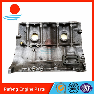 original Toyota engine block 2J forklift cylinder block made in Japan