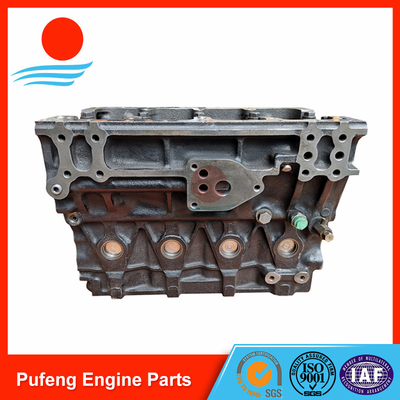 YANMAR engine block 4TNV88