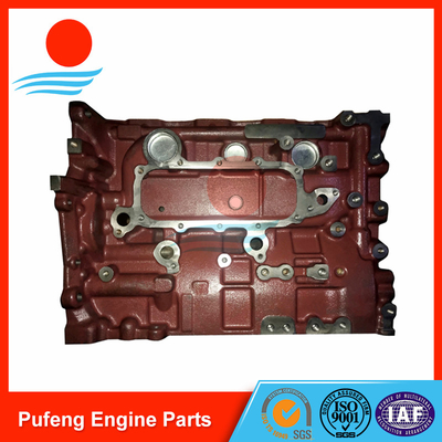 Hino engine block J05E 11401-E0702 11401-E0201 for KOBELCO excavator SK200-8 SK210-8 SK250-8