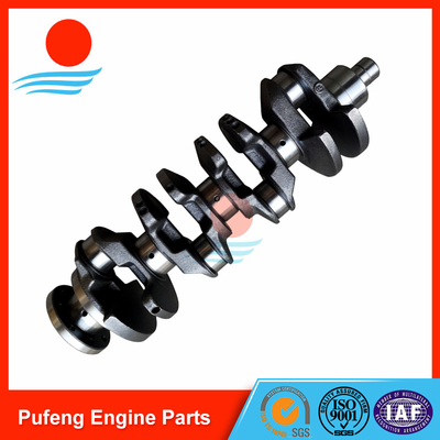 China SUZUKI crankshaft J20A factory