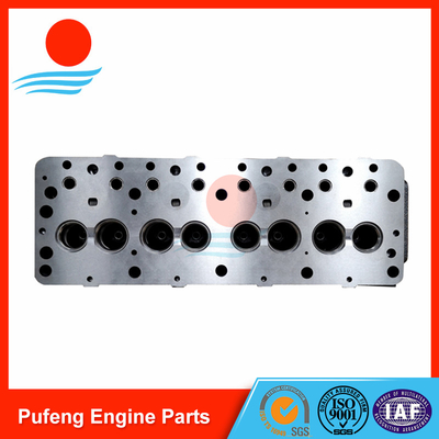NISSAN forklift cylinder head truck cylinder head China SD23 SD25 for Homer/Cabstar/Datsun 720/King-cab 11041-09W00