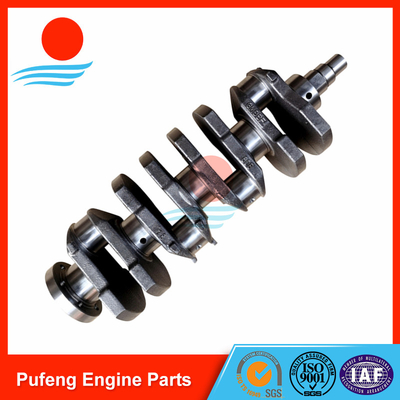 China Chevrolet 1.8 crankshaft 90500608 for Optra Lacetti factory