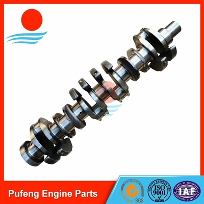 China MAN crankshaft D2156 65.02101.0045 51.02101.7123 OEM forged steel factory