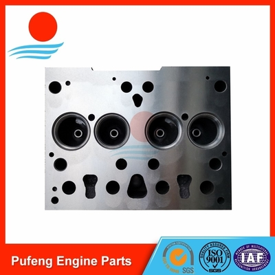 cylinder head for Daewoo, OEM cylinder head DE08 DE08T for excavator 65.03101-1087