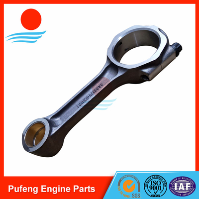 China Isuzu 6BB1 6BD1 6BG1 connecting rod 1-12230-104-1 1-12230-129-1 factory