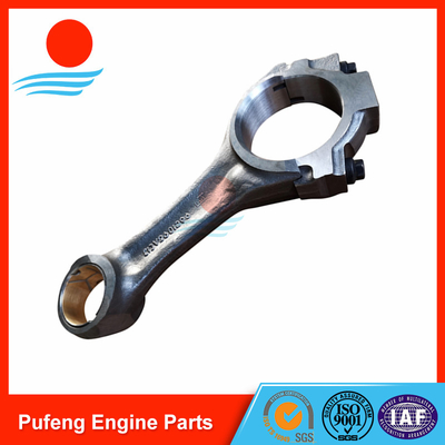 CUMMINS 6BT connecting rod 4891176/4898808 for KOMATSU excavator PC200-7