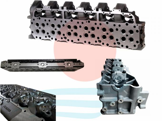 Cylinder Head China Steyr WD615.68 cylinder head 61500040099