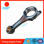 NISSAN TD27 connecting rod 12100-43G01 for forklift Safari Pick up Civilan